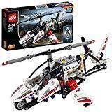 レゴ テクニック 42057 超軽量ヘリコプター 5702015869447