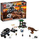 レゴ ジュラシック・ワールド 75929 カルノタウルス対ジャイロスフィア 57020・・・