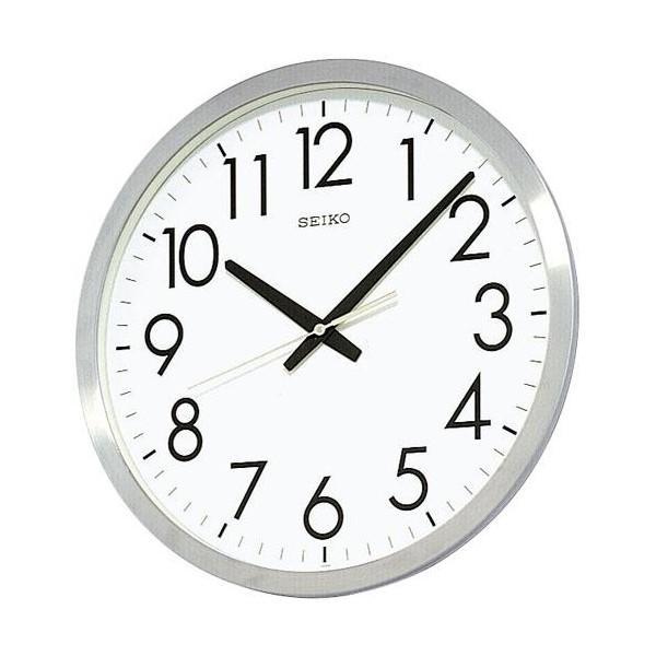 SEIKO(セイコー) 掛時計 オフィスタイプ スタンダード KH409S