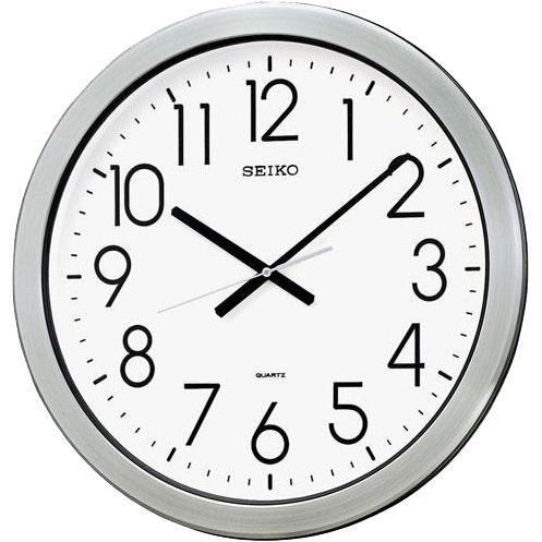 SEIKO(セイコー) 大型掛時計 オフィスタイプ 防湿・防塵型KH407S