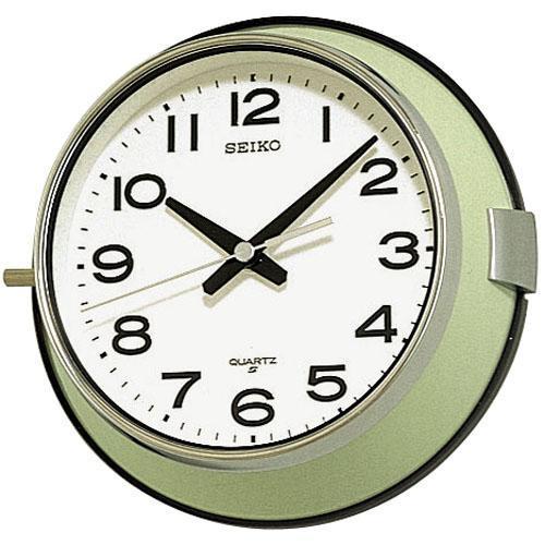 SEIKO(セイコー) 掛時計 オフィスタイプ 防塵型KS474M