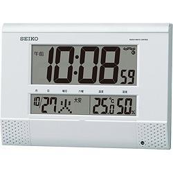 SEIKO(セイコー) 掛置兼用時計 SQ435W