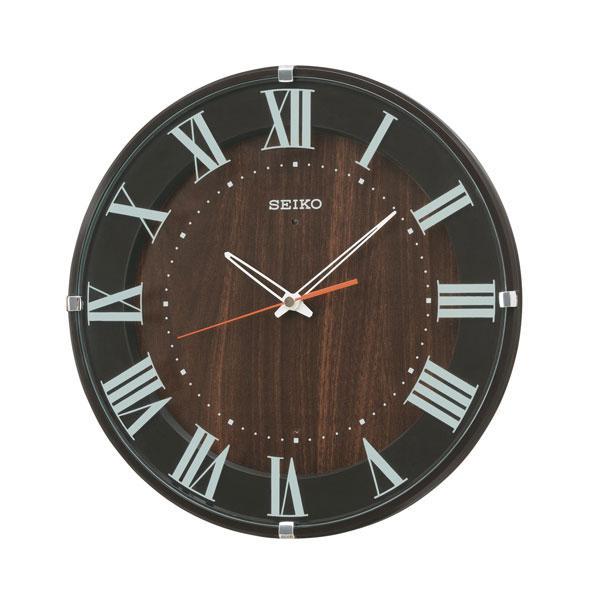 SEIKO(セイコー) 電波掛時計 KX397B