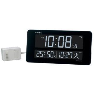 SEIKO(セイコー) 交流式掛置兼用時計 DL208W