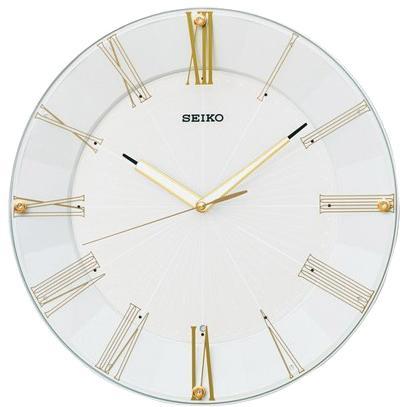 SEIKO(セイコー) 電波掛時計 KX214H