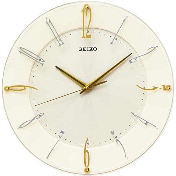 SEIKO(セイコー) 電波掛時計 KX214C