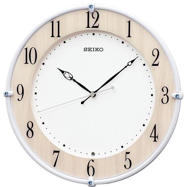 SEIKO(セイコー) 電波掛時計 KX242B
