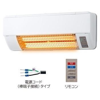 HITACHI(日立) 電源コード(棒端子接続)・壁面取付タイプ 浴室暖房専用機 『ゆ・・・