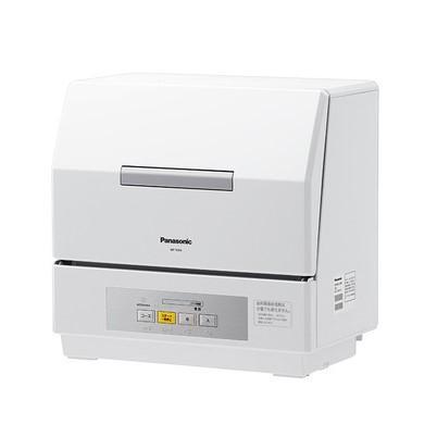 【6月16日入荷予定】Panasonic(パナソニック) 食器洗い乾燥機 『プチ食洗』 N・・・