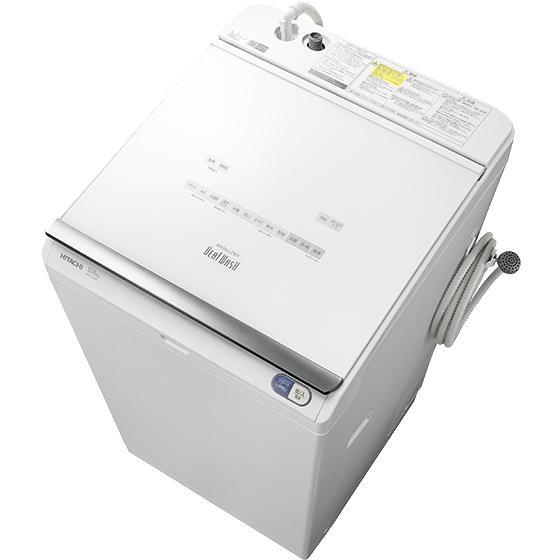 【日付・時間指定不可】HITACHI(日立) 洗濯・脱水容量12kg 洗濯〜乾燥・乾燥・・・