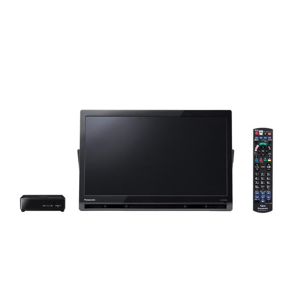 Panasonic(パナソニック) 19V型 ポータブル地上・BS・110度CS デジタルテレビ・・・
