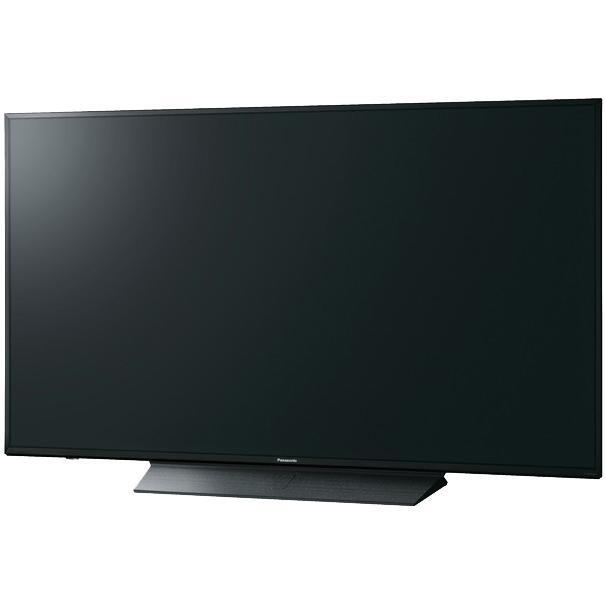 【時間指定不可】Panasonic(パナソニック) 49V型 4K液晶テレビ 『VIERA(ビエ・・・