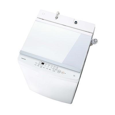 【日付・時間指定不可】TOSHIBA(東芝) 洗濯・脱水容量10kg 全自動洗濯機 AW-1・・・