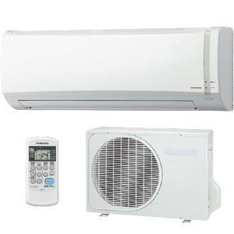 CORONA(コロナ) 4.0kW 単相200V 冷暖房エアコン 『Bシリーズ』 CSH-B4020R2-W・・・