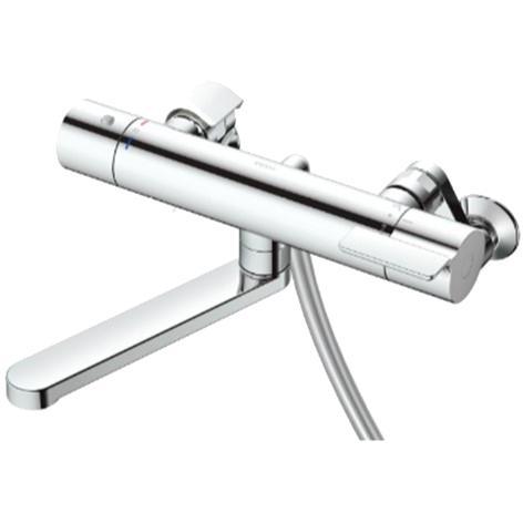 壁付サーモスタット混合水栓(コンフォートウエーブ1モード) TBY01402J