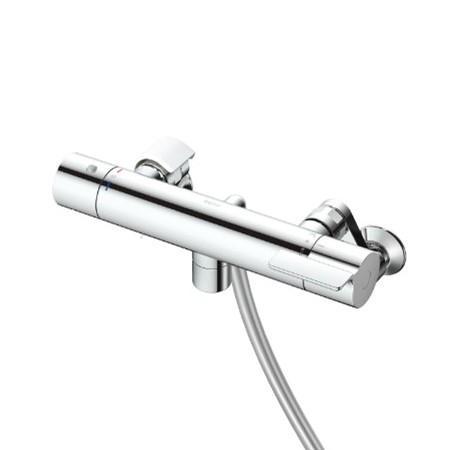 TOTO 壁付浴室サーモスタットシャワー水栓 TBY01401J