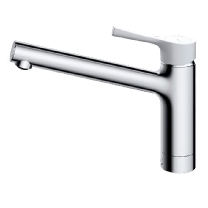 TOTO 台付1穴混合水栓(樹脂ハンドル) 『GGシリーズ(台所用水栓)』 TKY013・・・