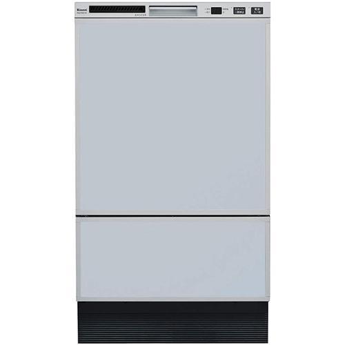 Rinnai(リンナイ) フロントオープンタイプ ビルトイン食器洗い乾燥機 RSW-F40・・・