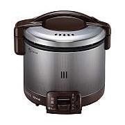 【お取り寄せ】Rinnai(リンナイ) 0.5〜3合 炊飯専用 ガス炊飯器 『こがまる』・・・