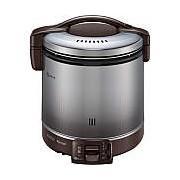 【お取り寄せ】Rinnai(リンナイ) 2〜10合 炊飯専用 ガス炊飯器 『こがまる』 ・・・