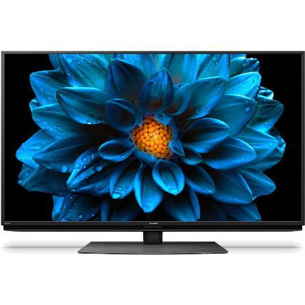 【時間指定不可】SHARP(シャープ) 50V型 4K液晶テレビ 『AQUOS(アクオス)』 4・・・