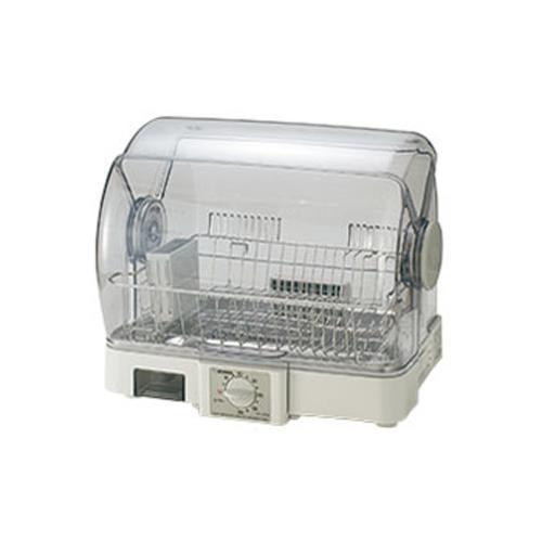 ZOJIRUSHI(象印) 食器乾燥器 EY-JF50-HA (グレー)