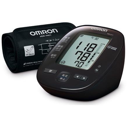 OMRON(オムロン) 上腕式血圧計 HEM-7271T