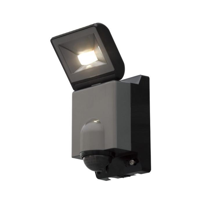 DXアンテナ 1灯型 LEDセンサーライト DSLD10A1