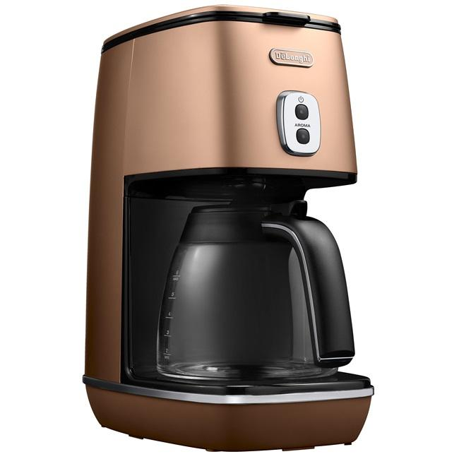 DeLonghi(デロンギ) ドリップコーヒーメーカー 『ディスティンタコレクション・・・