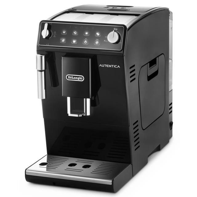 DeLonghi(デロンギ) 全自動コーヒーマシン 『オーテンティカ』 ETAM29510B (・・・