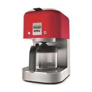 DeLonghi(デロンギ) ドリップコーヒーメーカー 『ケーミックス 』 COX750J-RD・・・