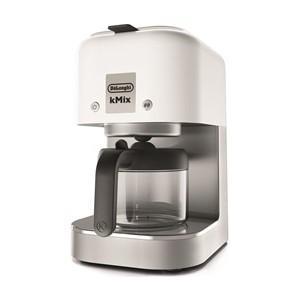 DeLonghi(デロンギ) ドリップコーヒーメーカー 『ケーミックス 』 COX750J-WH・・・