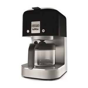 DeLonghi(デロンギ) ドリップコーヒーメーカー 『ケーミックス 』 COX750J-BK・・・