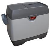 エンゲル冷蔵庫 MD14F-D