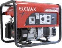 ELEMAX SH2500EX-J