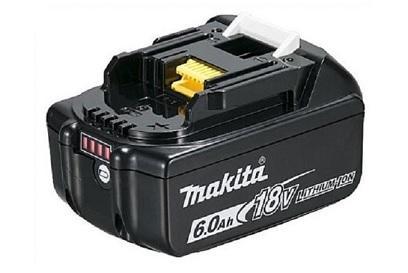 マキタ 18V 6.0Ah BL1860B バッテリ 6Ah 電池 残容量表示+自己故障診断付  セ・・・