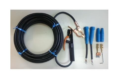 新ダイワ キャプタイヤコードセット 30m デラックスWCT22-30MDX 22Sq ケーブ・・・