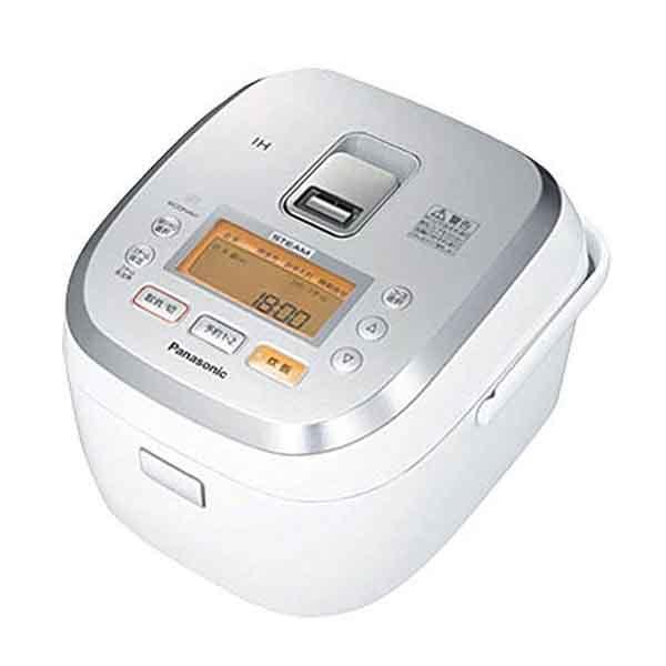 パナソニック IHジャー 炊飯器  1升用 SR-SB18VC-S