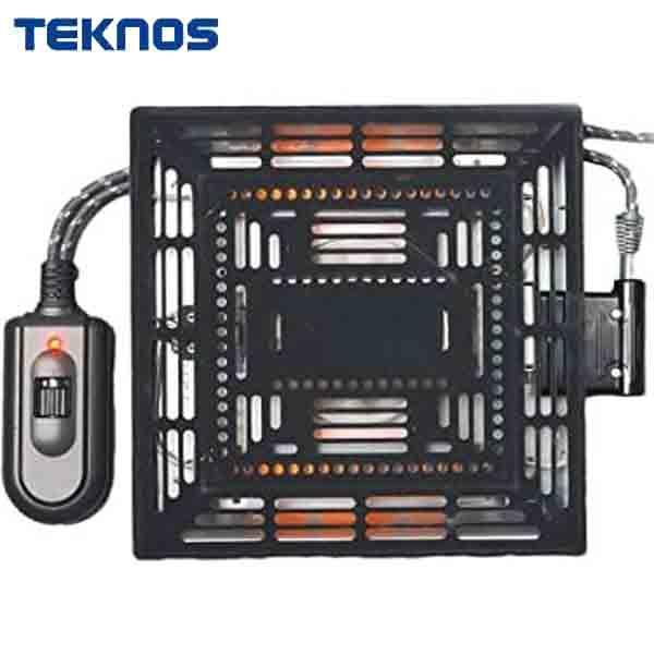 TEKNOS テクノス TMS-600F ヒーターユニット