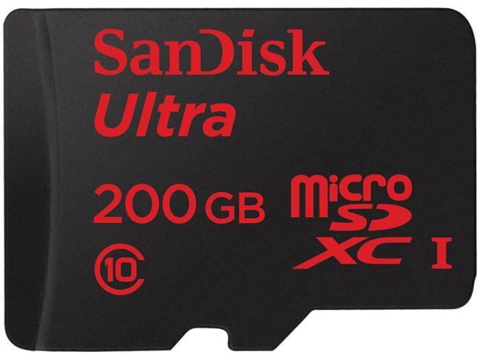 SDSDQUE-200G-J35A [200GB]