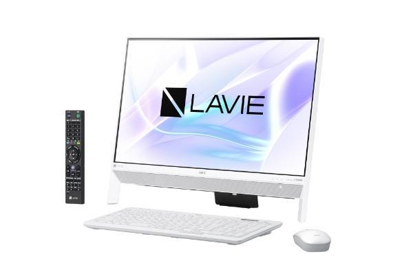 LAVIE Desk All-in-one DA700/KAW PC-DA700KAW