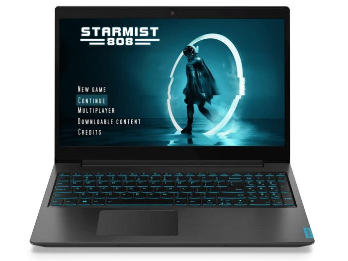 Ideapad L340 Gaming 81LK001BJP