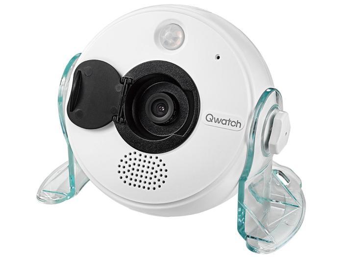 Qwatch TS-WRLP