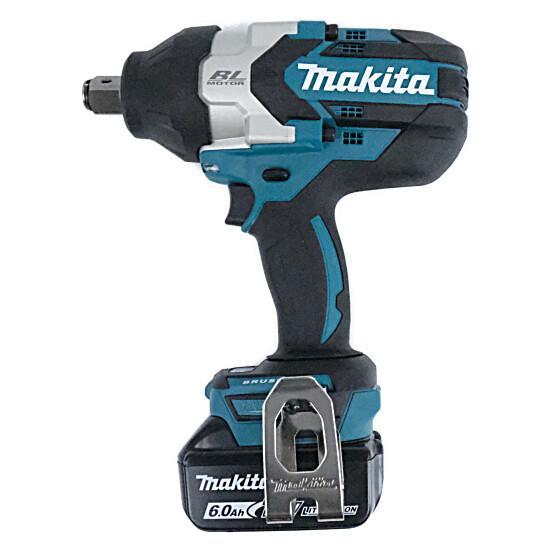 マキタ 18V 充電式インパクトレンチ TW1001DRGX