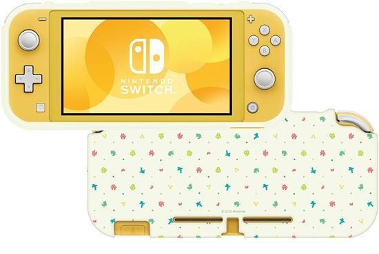 HORI あつまれ どうぶつの森 TPUセミハードカバー for Nintendo Switch Lite ・・・