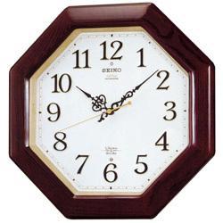 セイコー RX210B 電波・報時時計