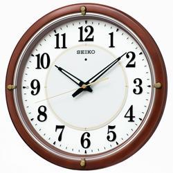 セイコー KX240B 掛け時計