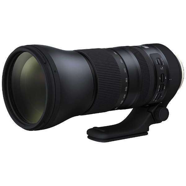 タムロン SP 150-600mm F/5-6.3 Di VC USD G2 (Model A022)(キヤノン用)