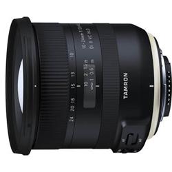 タムロン 10-24mm F/3.5-4.5 DiII VC HLD (Model B023)(ニコン用)・・・