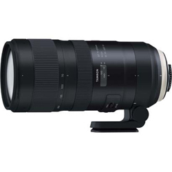 タムロン SP 70-200mm F/2.8 Di VC USD G2 (Model A025)(ニコン用)・・・